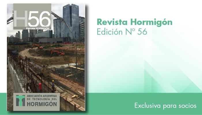 HORMIGON 56