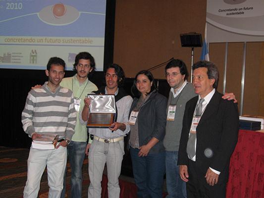Grupo ganador