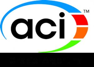 Logo ACI Chapter Argentina