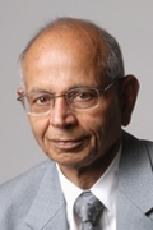 Fotografía 1. Profesor Povindar Kumar Mehta (1931-2019)