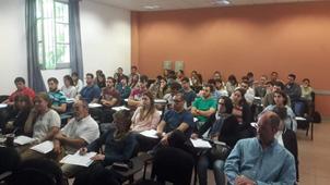 Curso de actualización profesional (Concepción del Uruguay, 24/10/19)